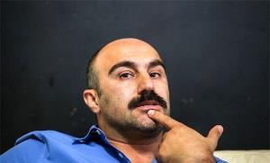 چهره ها/ غم محسن تنابنده برای روزهای تلخ افغانستان