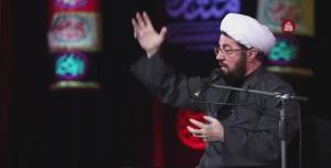 سخنرانی استاد عالی در رثای حضرت قاسم(ع)؛ عاشق شهادت