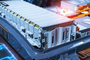 بازیافت سریع باتری خودروهای برقی با ربات