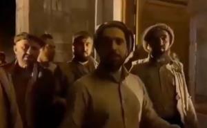 فرزند احمد شاه مسعود: من با مردمم در پنجشیر هستم و کنارشان میمانم