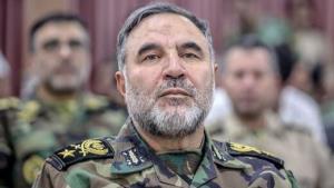 امیر حیدری: نیروی زمینی ارتش ۱۲هزار کادر پزشکی را برای مقابله با کرونا به کار گرفت