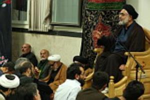 عضو خبرگان رهبری: کسی که حجاب ندارد، با عقل خود مخالفت میکند