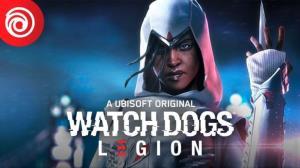 تریلر بهروزرسانی Assassin's Creed بازی Watch Dogs: Legion منتشر شد