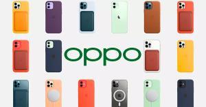اوپو با شارژ مغناطیسی MagVOOC ادامه دهنده راه اپل و ریلمی خواهد بود