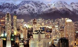 منطقه یک تهران گرانتر از سواحل فلوریدا!