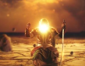 جایگاه ویژه و والای حضرت ابوالفضل در نگاه ولی عصر (عج)