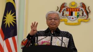 نخست وزیر جدید مالزی منصوب شد