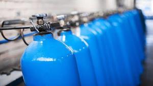 ارسال فوری ۵۰۰ کپسول اکسیژن به خوزستان