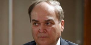 واکنش سفیر روسیه در آمریکا به تحریمهای جدید واشنگتن