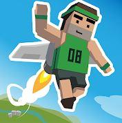Jetpack Jump؛ با جک پک به کشف ناشناختهها بروید