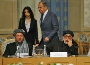 پوتین در انتظار طالبان واقعی