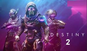 شرکت بانجی از نام فصل 15 بازی Destiny 2 رونمایی کرد