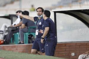 مصطفوی: خریدها فقط از طریق رسانه رسمی باشگاه استقلال اعلام میشود