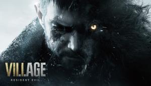 آپدیت بازی Resident Evil Village منتشر میشود