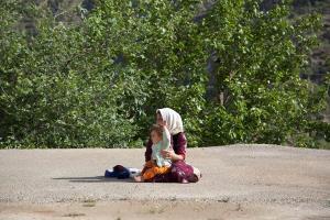 وجود بیش از ۱۴ هزار کودک مطلقه و بیوه در ایران