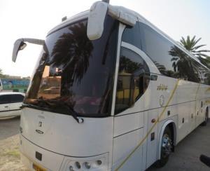ناکامی راننده اتوبوس در انتقال ۱۲ میلیارد ریال کالای قاچاق