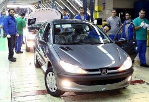 ایران خودرو فروش اقساطی ندارد