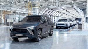 پرفروش ترین خودروهای بازار چین در بخش مبتنی بر انرژی های نوین