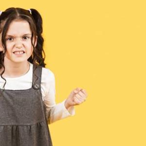 خشم کودک را عاقلانه مهار کنید!