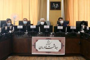 نظر کمیسیون بهداشت مجلس در مورد وزیر پیشنهادی رفاه