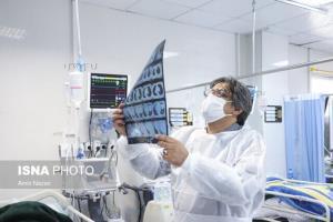 اول شهریورماه روز پزشک؛ پای صحبت پزشک رکورددار ویزیت بیماران کرونا در ایران