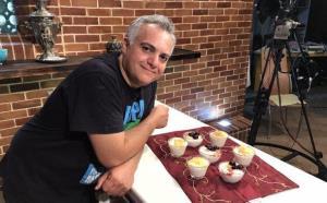سامان گلریز: اجازه دهید فرزندانتان آشپز شوند