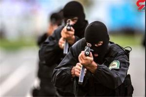 بازداشت عاملان آدم ربایی در پردیس کرج