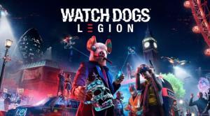 بهروزرسان ۵٫۵ بازی Watch Dogs: Legion در دسترس قرار گرفت