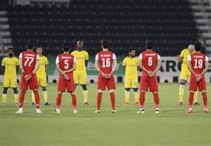 ادعای جدید النصر: فیفا از پرسپولیس حمایت میکند!