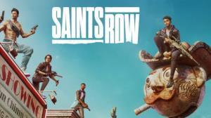 اطلاعات و تصاویر جدیدی از بازی Saints Row: Self Made منتشر شد