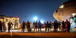 عملیاتهای مخفیانه سیا برای خارج کردن آمریکاییها از افغانستان