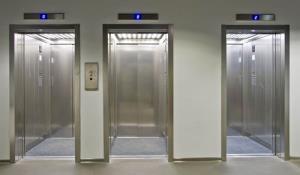 دو سوم عملیات امداد و نجات آتشنشانی سمنان نجات مردم ازآسانسور بود
