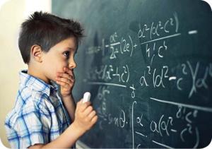 روابط خوب پدر فرزندی و کاهش فوبیای ریاضی