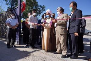 ۱۱ پروژه جهاد کشاورزی در بیجار افتتاح شد