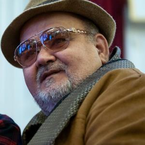 زادروز یکی از بهترین هنرمندان سینمای ایران «اکبر عبدی»