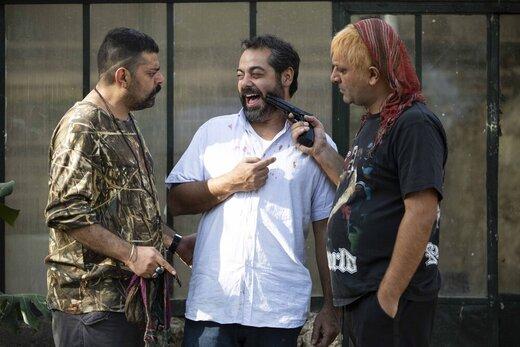 چرا «سیاه باز» به جشنواره فیلم فجر راه پیدا نکرد؟