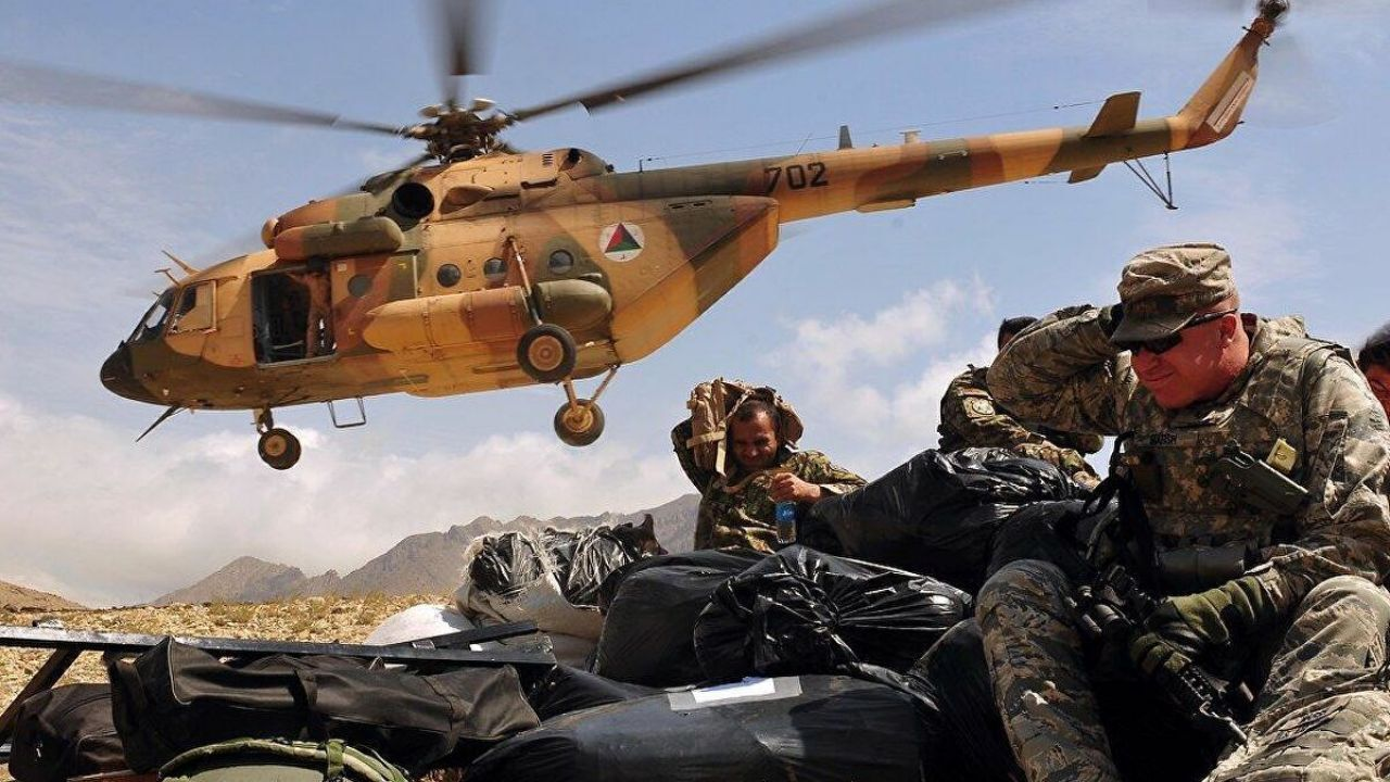 سی ان ان: اتمام عملیات تخلیه آمریکا در افغانستان تا ۳۶ ساعت دیگر