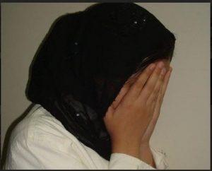 سرگذشت دختر نازپرورده شیرازی در زندان مخفی دوست پسرش