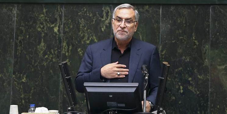 وزیر بهداشت: واکسیناسیون مردم تا دهه فجر کامل خواهد شد