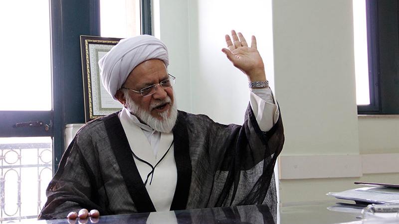 نظر مصباحی مقدم درباره تیم سیاسی، امنیتی و دفاعی دولت
