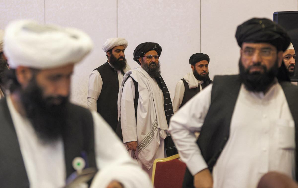 حکومت طالبان در افغانستان چگونه خواهد بود؟