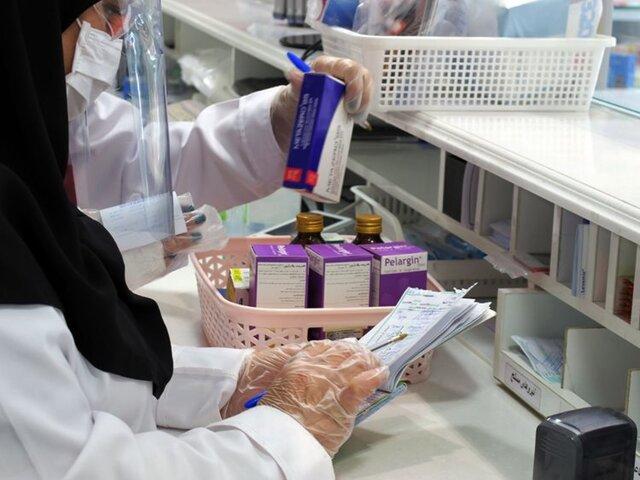 حکایتی از مهمترین مشکل داروخانهها