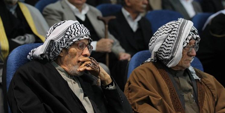 درددل عشایر خوزستان با رئیسجمهور