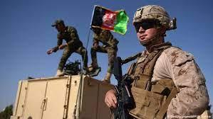 آمریکا پس از ۲۰ سال افغانستان را در چه شرایطی ترک کرد؟