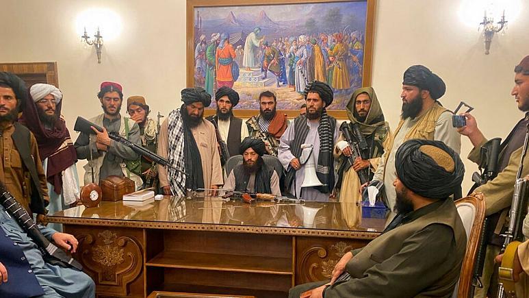 4 وضعیت استثنایی برای افغانستان