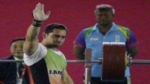 وزنهبردار البرزی در پار المپیک ۲۰۲۰ خوش درخشید