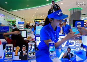 معرفی پرفروشترین گوشیهای 5G چین