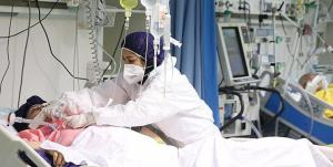 بهبودی ۷۴۰۱ بیمار مبتلا به کرونا در سمنان