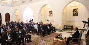 رئیس جمهور عراق: اجلاس بغداد به کاهش تنش در منطقه کمک میکند