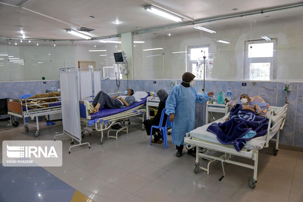 وضعیت کرونایی در اشنویه نگران کننده است